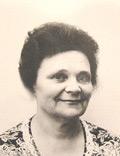 Верина Маргарита Ивановна