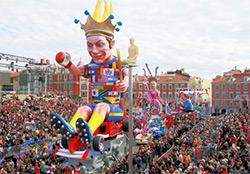 Фестиваль французской культуры стартует в областном центре.