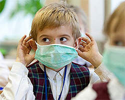 СПЭК объявила карантин по гриппу