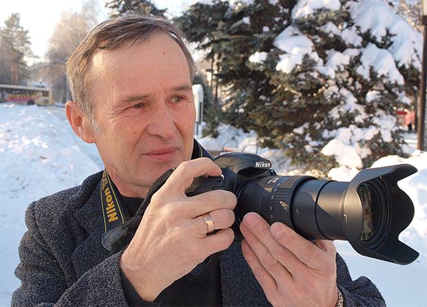 Прощание с Виктором Окуловым состоится 5 марта