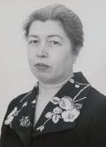 Гадалева Нина Александровна