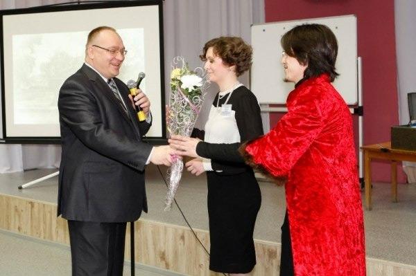 В Озерске назвали лучших педагогов года