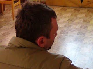 В поселке Новогорный сотрудники полиции задержали мужчину с револьвером.