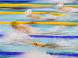 Чемпионат по плаванию пройдет в Озерске