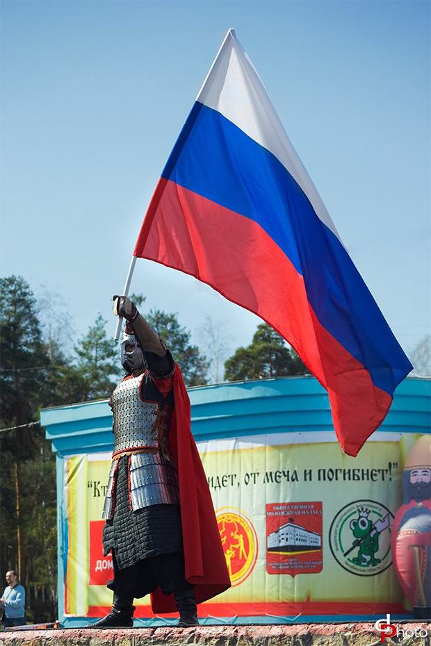 Лучший социальный проект России реализуется на Южном Урале