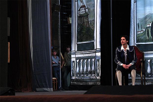 Театр – маленький оркестрик, или Как создается «Женитьба Фигаро». Часть 3.