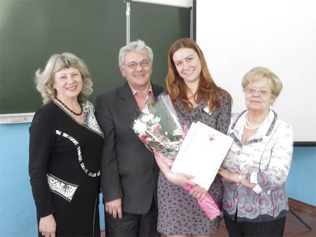 Озерские педагоги с успехом выступили на областных конкурсах
